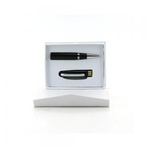Clé USB stylo personnalisée