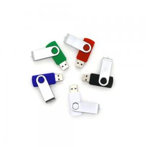 Clé USB twister 8 GB et 16 GB