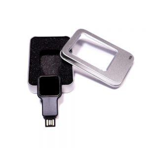 Clé USB lumineuse