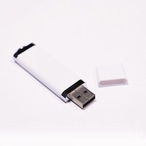 Clé USB plastique personnalisées