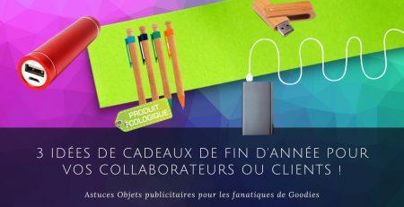 Idées de cadeaux de fin d'année maroc
